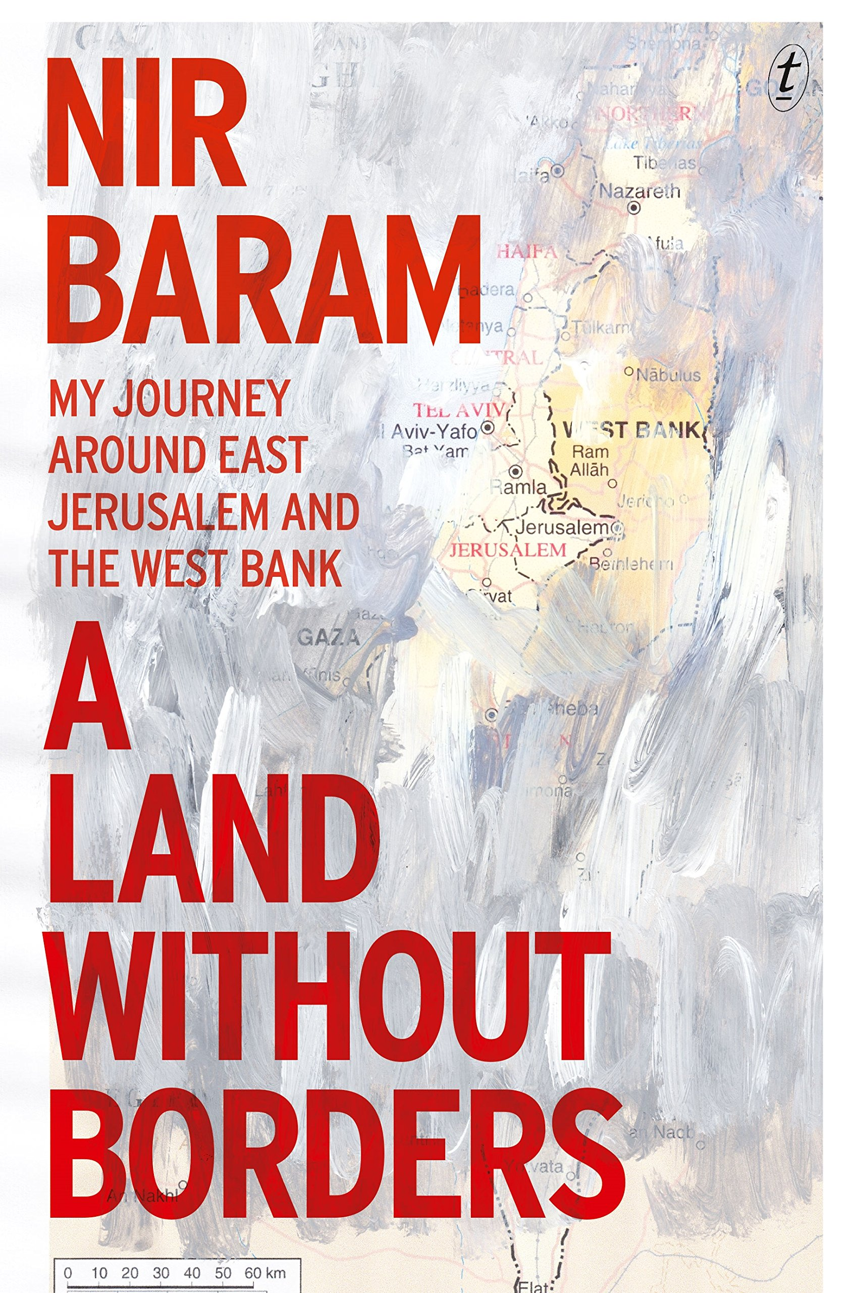 Download A Land Without Borders: My Journey Around East Jerusalem and the West Bank pdf epub