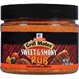 McCormick Grill Mates Sweet & Smoky Rub, 4.76 oz