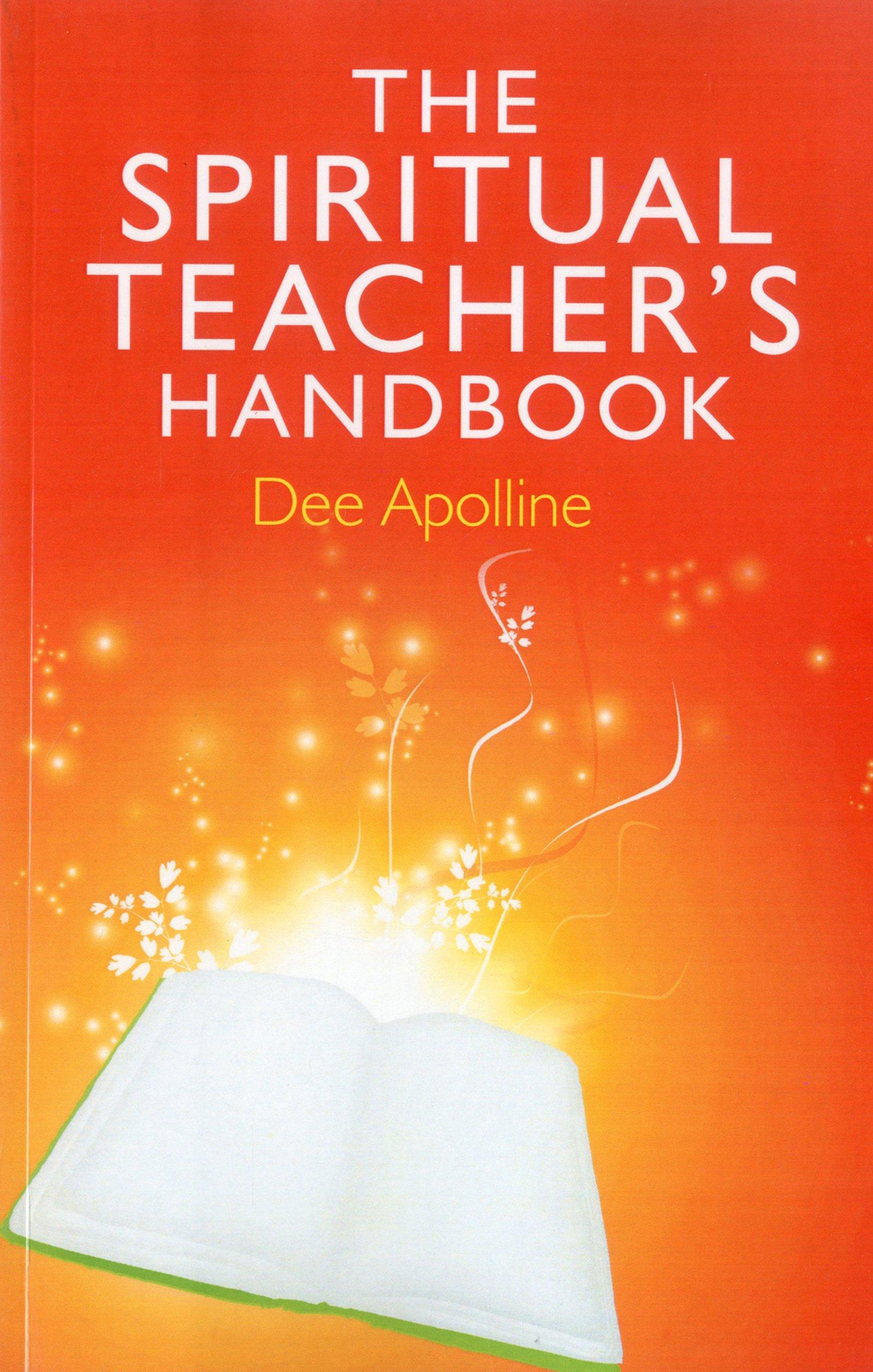 Download The Spiritual Teacher's Handbook PDF