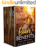 Bears with Benefits Box Set