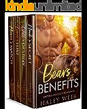 Bears with Benefits Box Set