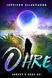 Ohre (Heaven's Edge Book 2)