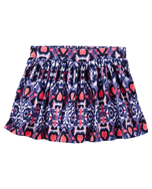 【一部予約!】 OshKosh Girls Ikat OshKosh Printスクータースカート Ikat M、ネイビー、24 M B01LY8XTJB, LANCE OF KAIN:e6b7d01f --- quiltersinfo.yarnslave.com