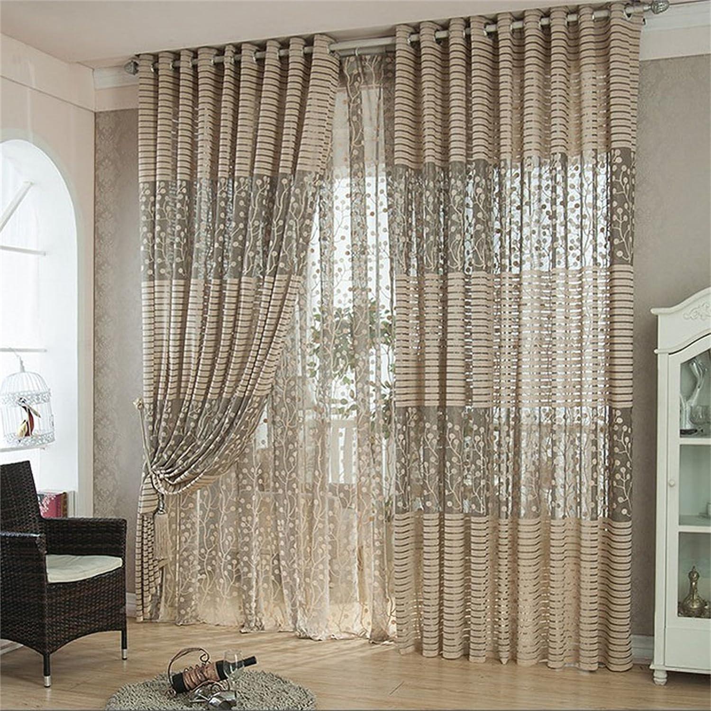 Rideaux originaux pour chambre dressing avec rideau - Rideaux originaux pour salon ...