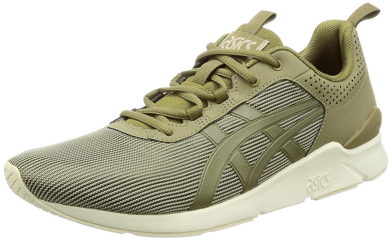 Tiger Gel Lyte Runner Schuhe, Oliv, 39.5 EU Asics