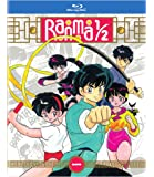Ranma 1/2 - TV Series Set 1 BD Standard Edition [Blu-ray]