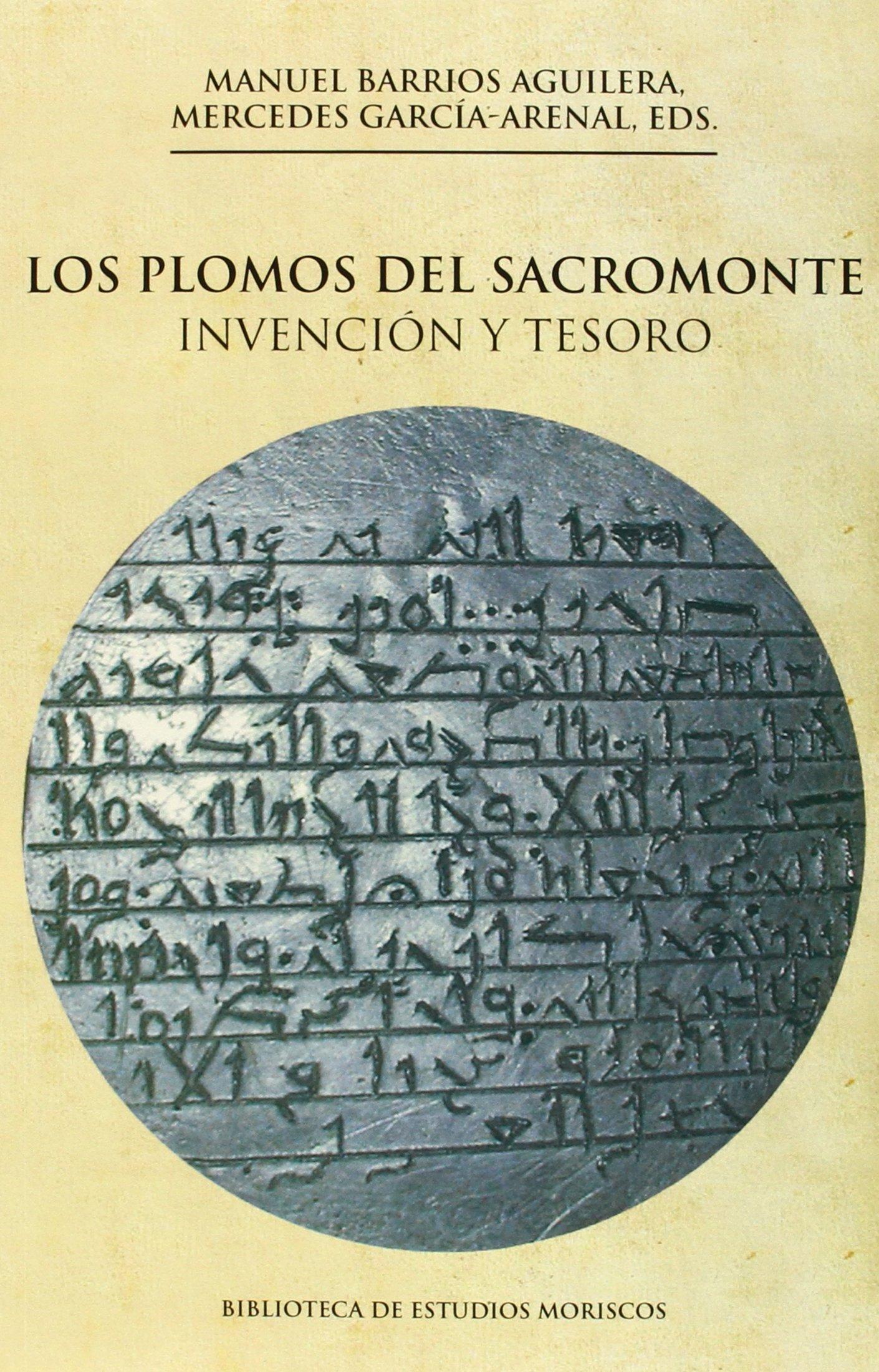 Los plomos del Sacromonte pdf