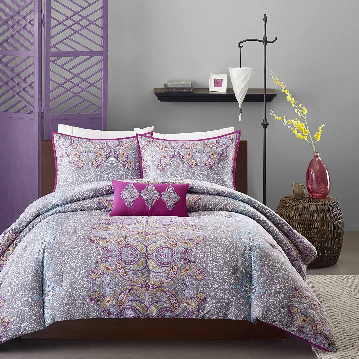 Mizone Bedding Ease Bedding with Style
