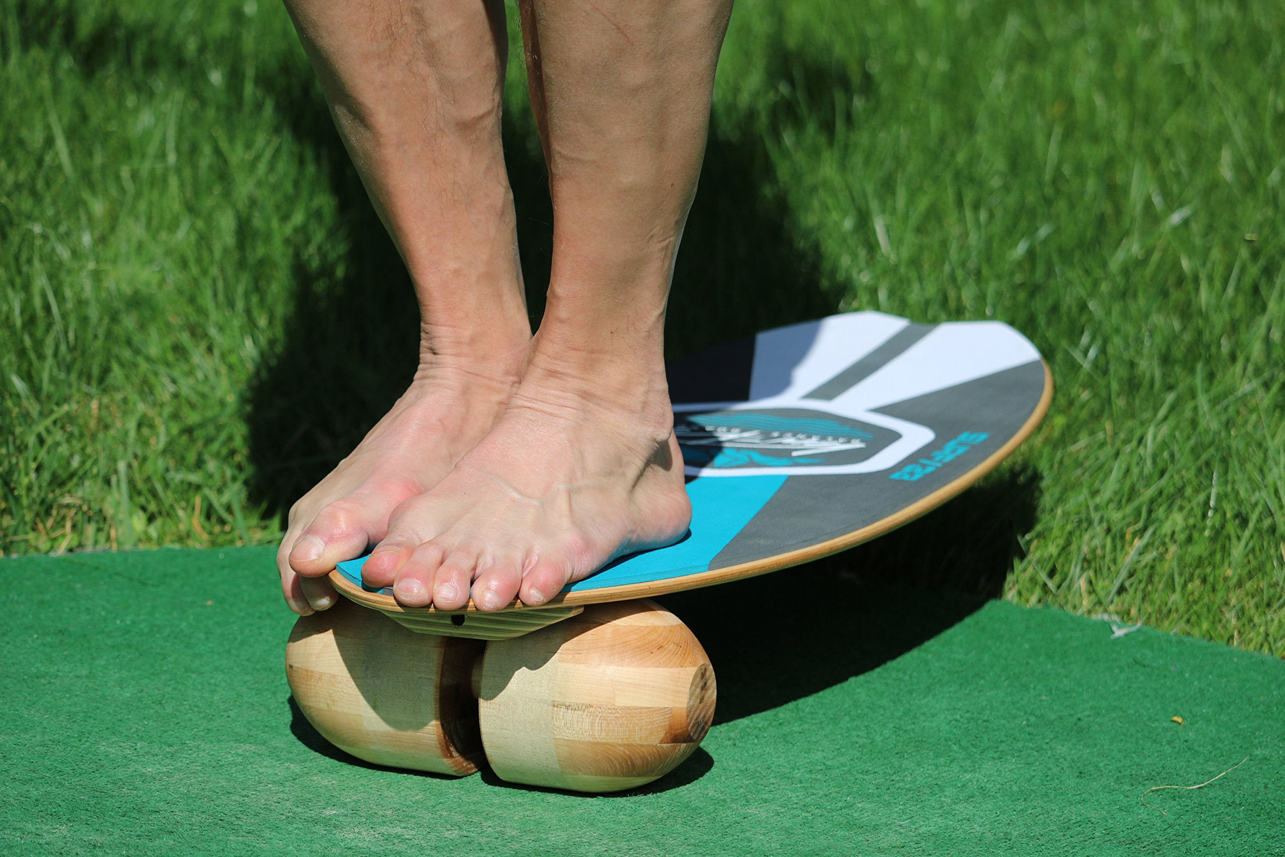 Vew-Do Surf 33 Balance Board by WODFitters (Image #1)