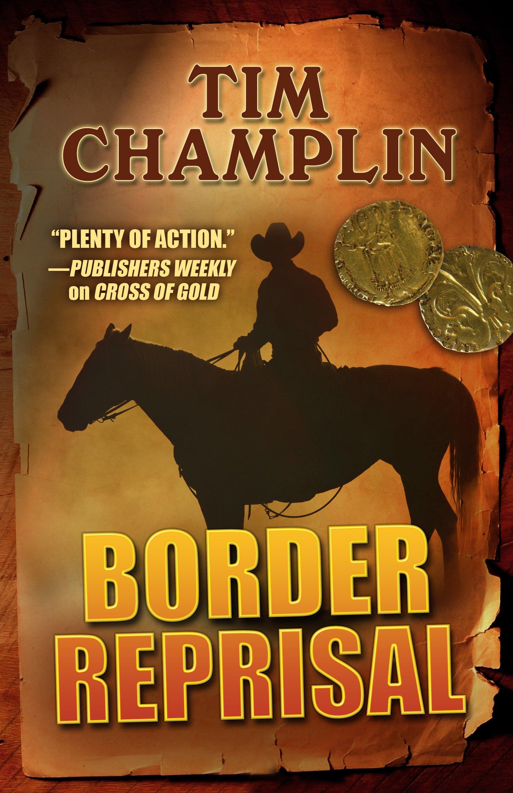 Border Reprisal PDF