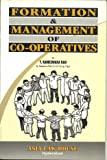 Formation and Management of Societies
