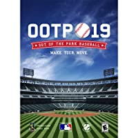Out of the Park Baseball 19 [Online Game Code]