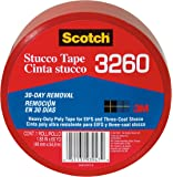 Scotch Stucco Tape, 1.88 in. x 60 yd.