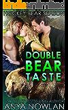 Double Bear Taste (Hockey Bear Season Book 4)