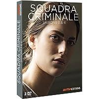 Squadra Criminale, Saisons 3 Et 4