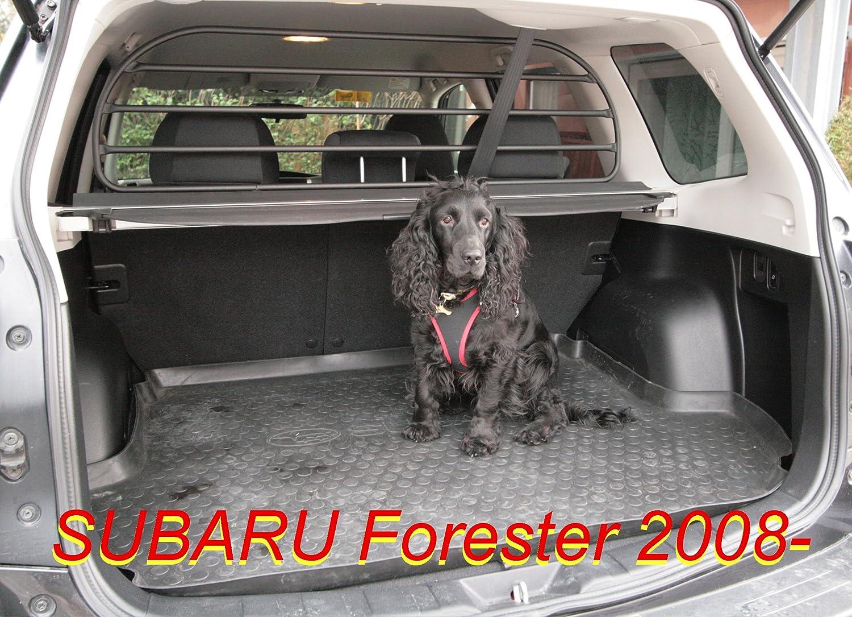 For Subaru Forester HEAVY DUTY HEADREST MESH DOG CAR GUARD
