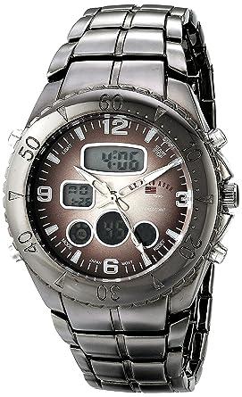U.S. Polo US8139 - Reloj para Hombres: Amazon.es: Relojes