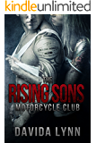 The Rising Sons Motorcycle Club: Biker Romance