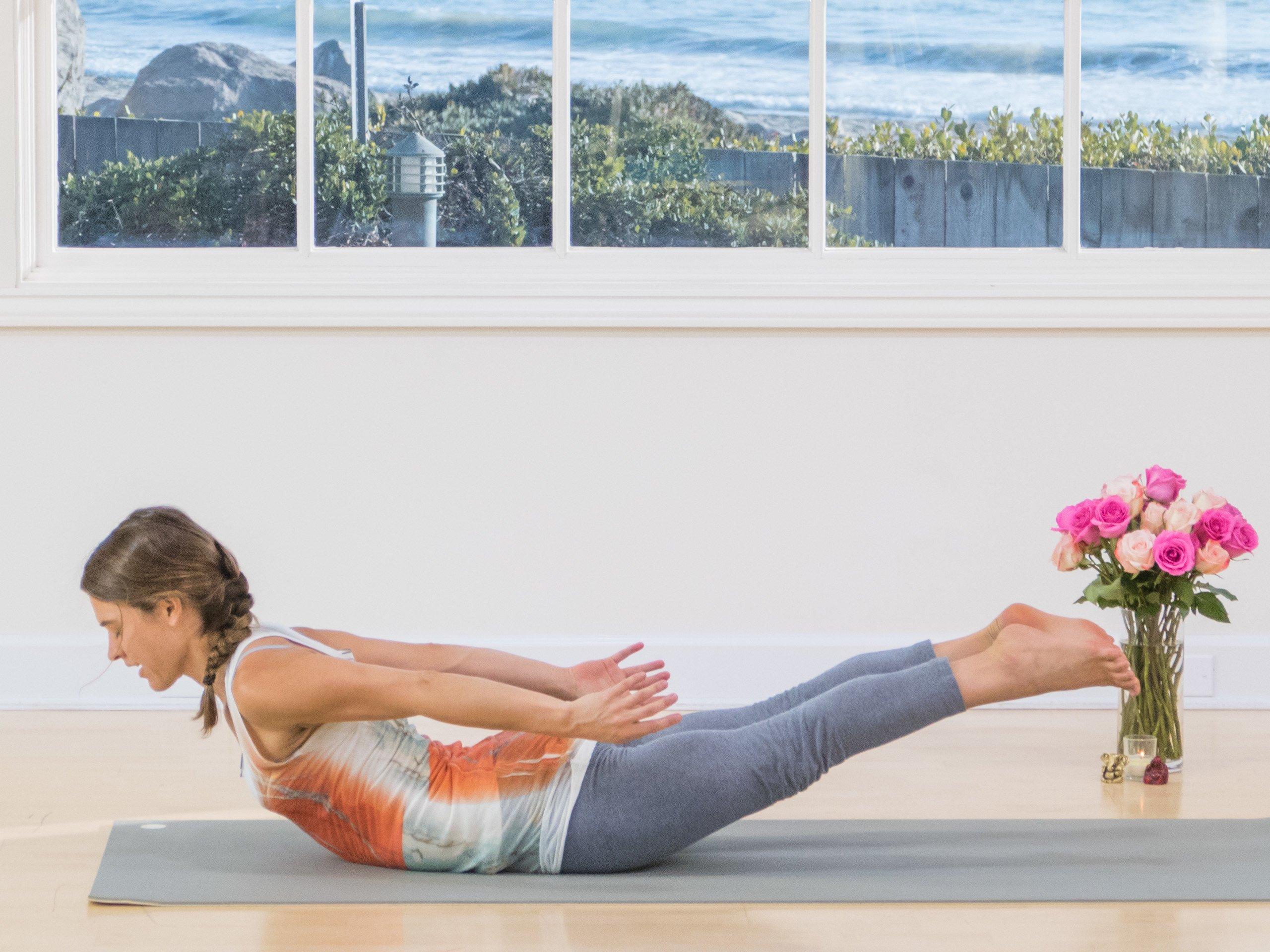 Amazon.com: Watch Good Morning Yoga - Season 1 | Prime Video