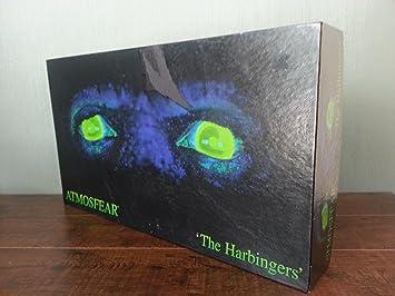 Atmosfear - VHS Board Game by Pressman Toy