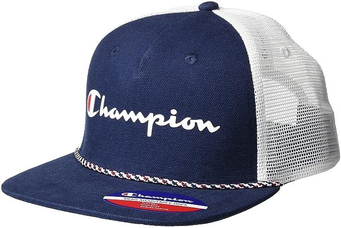 05ea0f2cbf6 Champion Men s Fade Away Truck Hat
