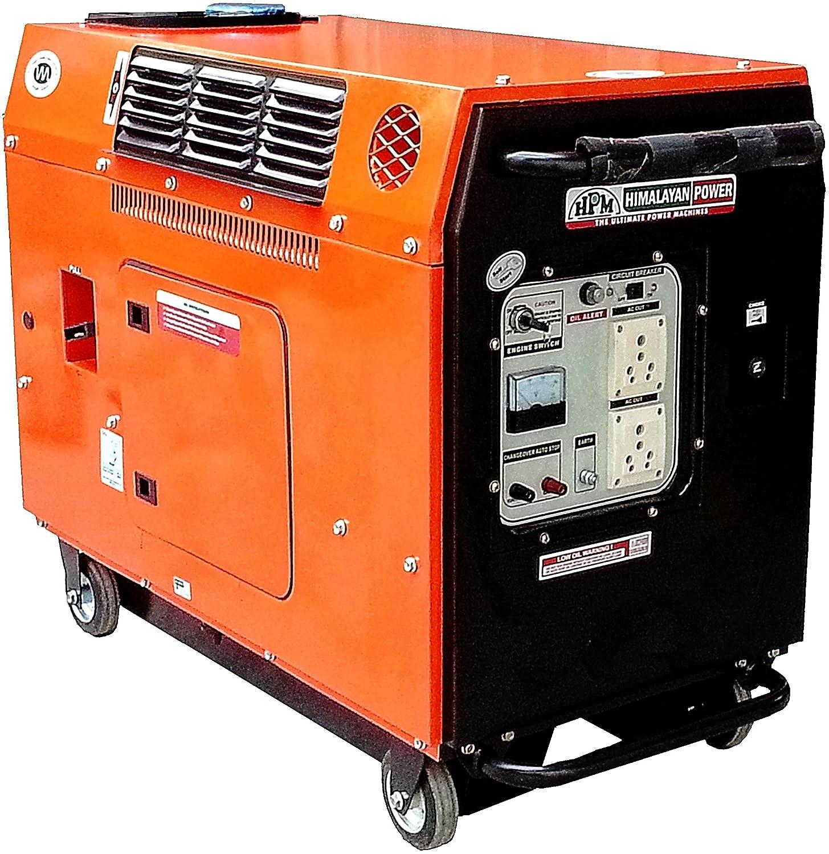Amazon Generators & Portable Power Outdoor Living Generator