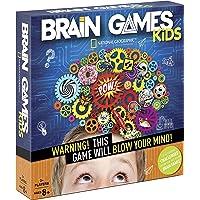 Buffalo Games Brain Games Kid