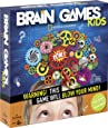 BRAIN GAMES KIDS - Warning! This Game Will Blow Your Mind!