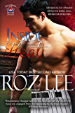 Inside Heat (Mustangs Baseball Book 1)