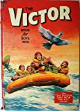 The Victor Book for Boys 1975 (Annual)
