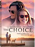 The Choice [DVD + Digital]