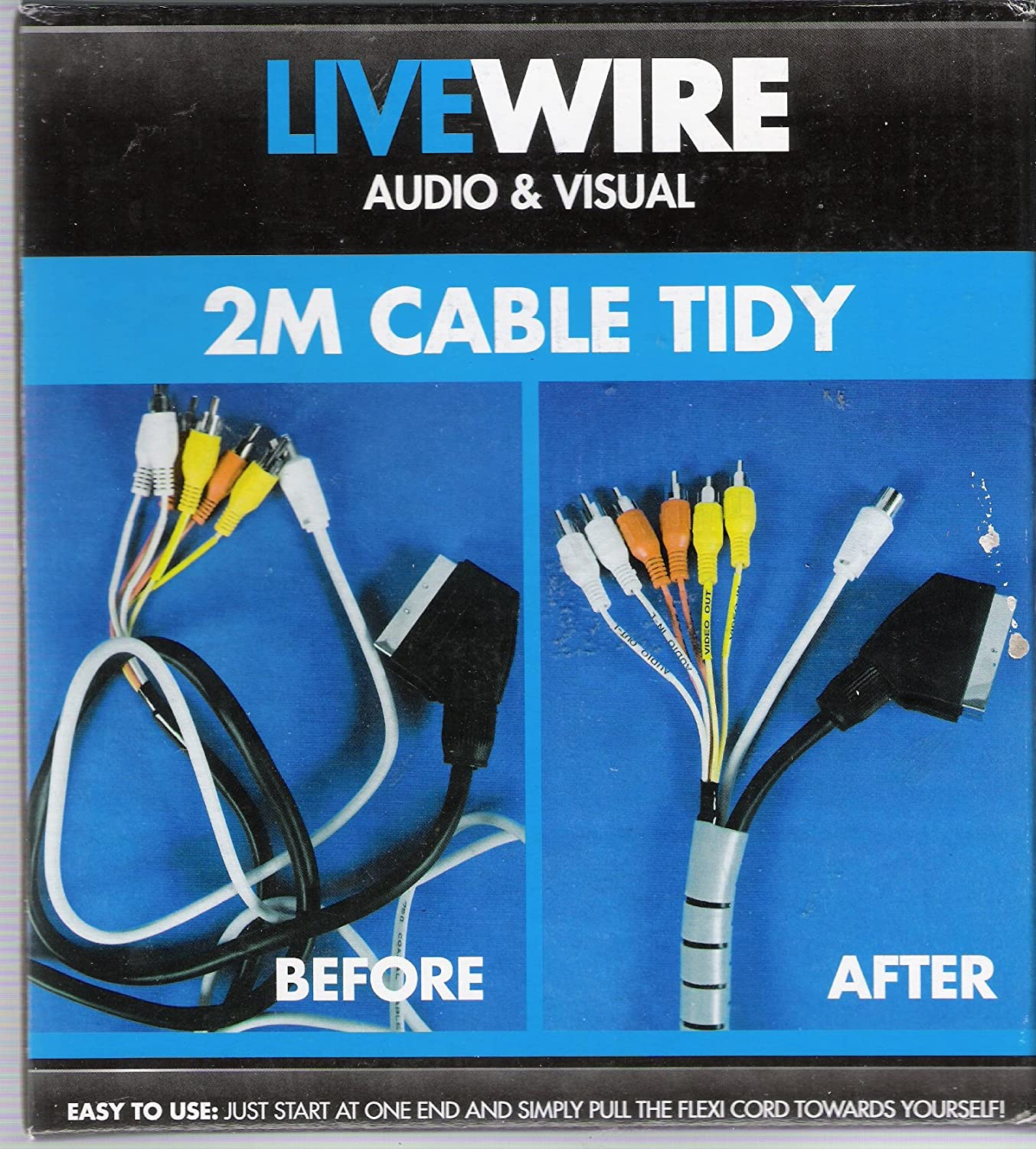 2M Cable Tidy ITP