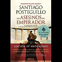 Los asesinos del emperador (décimo aniversario): El ascenso de Trajano, el primer emperador hispano de la Historia…