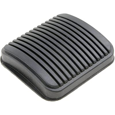 Dorman 20780 HELP! Clutch and Brake Pedal Pad: Automotive
