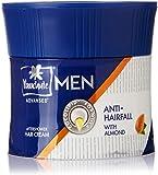 Parachute Advansed Men Hair Cream,Anti Hairfall 100 gm (Pack of 3)