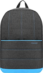 Grove Backpack (Baby Blue) for Lenovo IdeaPad, ThinkPad 14 to 15.6 inch Laptop
