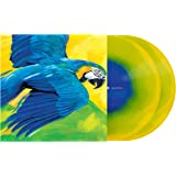 Control Vinyl Brazil Country Limited Edition (paar)
