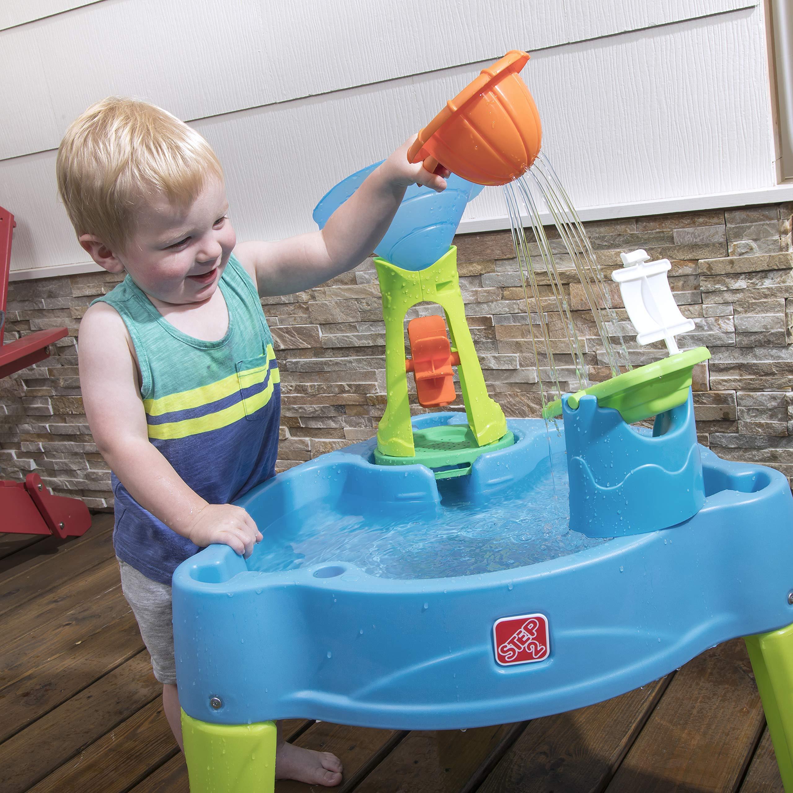 Step2 Swirlin' Seas Water Table by Step2 (Image #5)