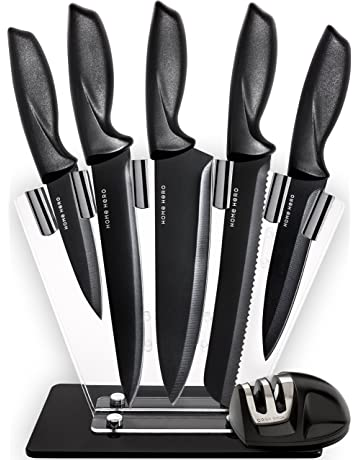 100% True Silver Masterpiece By International Sterling Silver Trout Knife Set 6pc Custom Furniture
