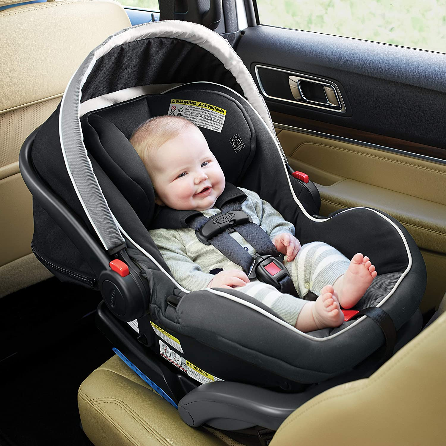 Best Infant Car Seat 2020.Top Safety Rated Infant Car Seats 2020
