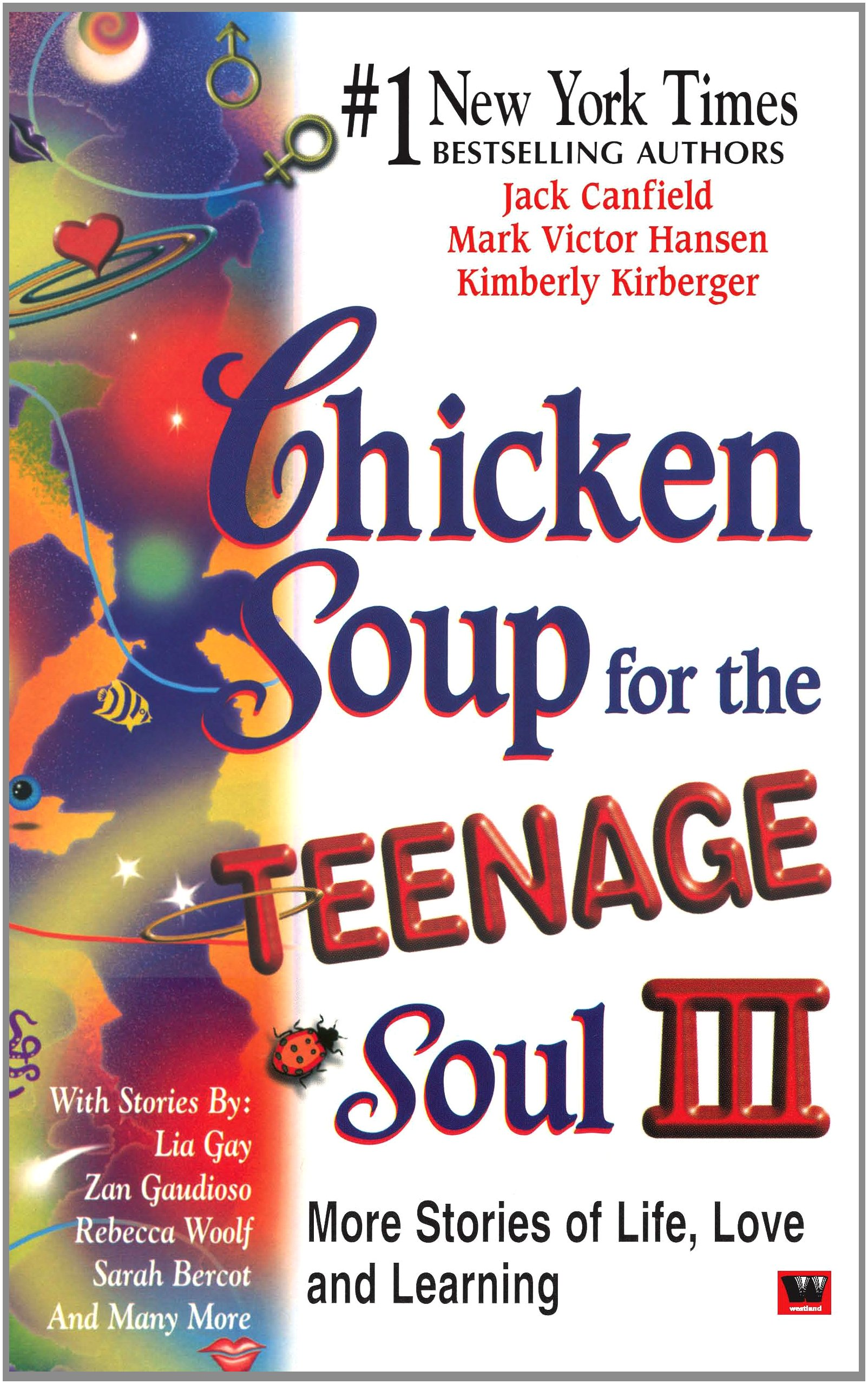 Download Chicken Soup for the Teenage Soul III ebook
