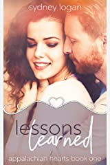 Lessons Learned (Appalachian Hearts Book 1) Kindle Edition