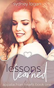 Lessons Learned (Appalachian Hearts Book 1)