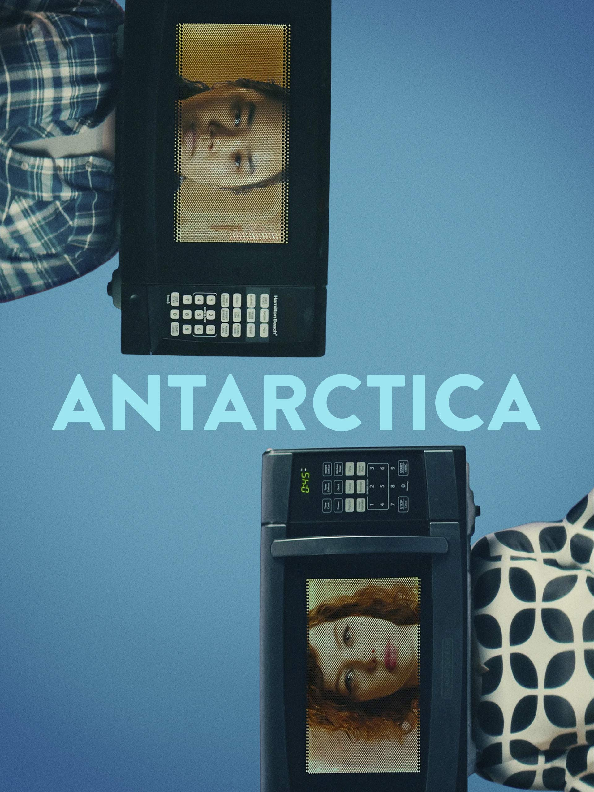 Antarctica on Amazon Prime Video UK