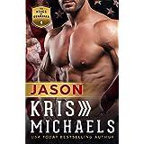 Jason (The Kings of Guardian Book 4)