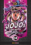 Jojo's Bizarre Adventure - Parte 2 - Battle Tendency Vol. 4
