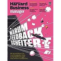 Harvard Business Manager 5/2019: Warum Feedback scheitert