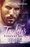 Taylor's Runaway Mate (Dark Water Pack 1)