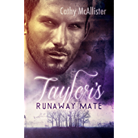 Taylor's Runaway Mate (Dark Water Pack 1) (German Edition)