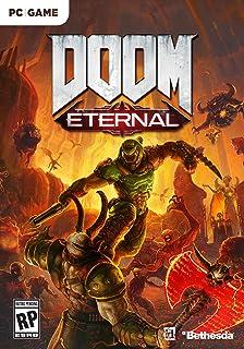 Amazon com: Doom Collector's Edition - PC [video game